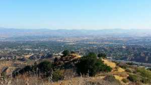 Santa Clarita Valley California Day Trip