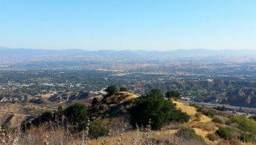 Santa Clarita Valley California Day Trip