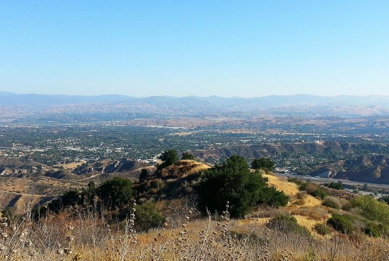 Santa Clarita Valley
