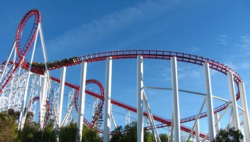 Six Flags Magic Mountain Discount Tickets