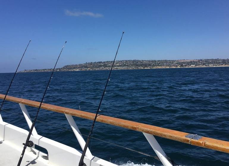 Southern California Sports Fishing