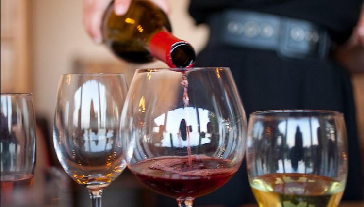 Best Wine Tasting Tour Napa Valley