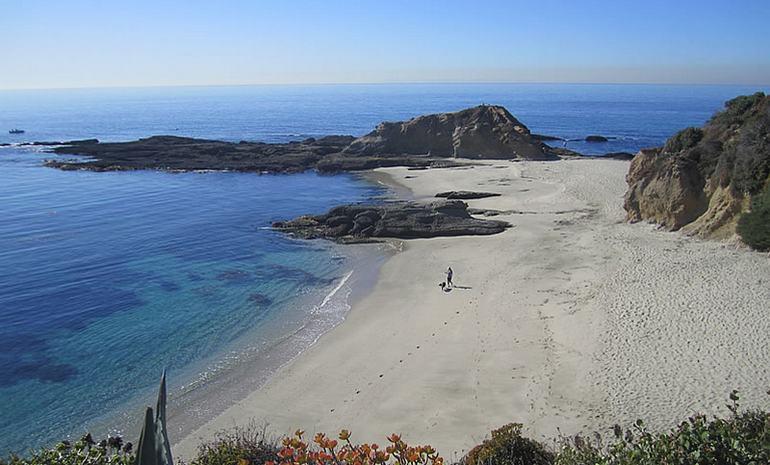 Treasure Island Beach Laguna