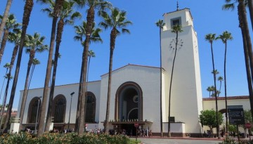 Union Station Los Angeles Nearby Things To Do