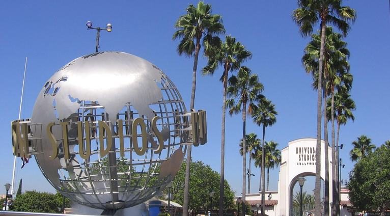Southern California bucket List Universal Studios Hollywood