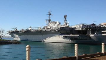 USS Midway San Diego Discount Tickets