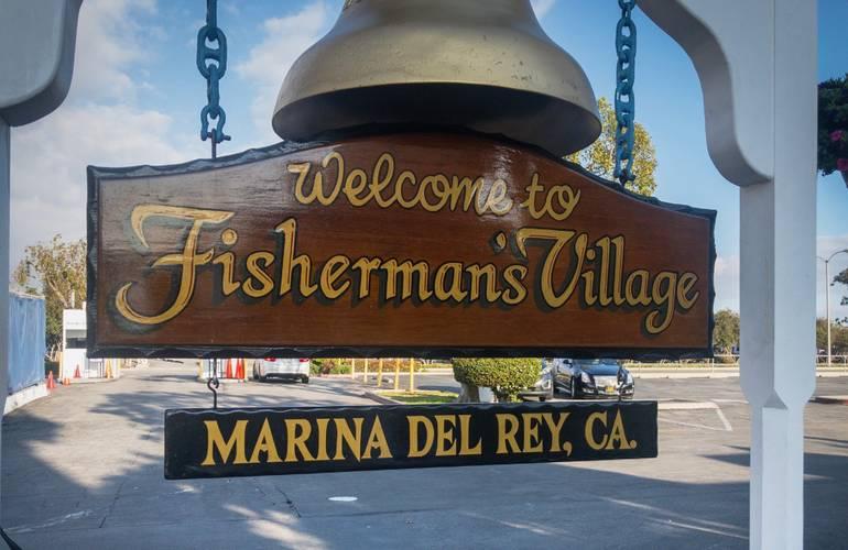Marina del Rey Day Trip