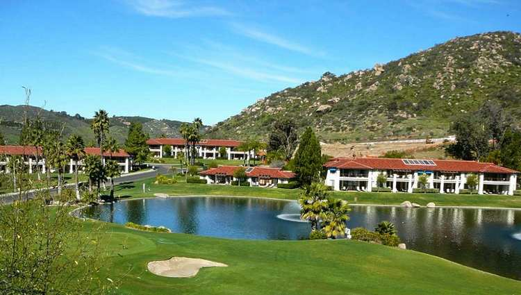 Welk Resort Escondido California