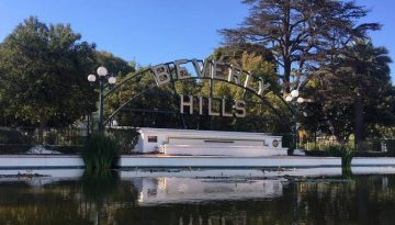 Beverly Hills Day Trip