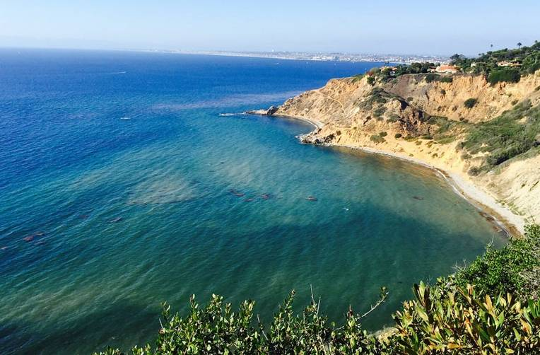Bluff Cove Palos Verdes