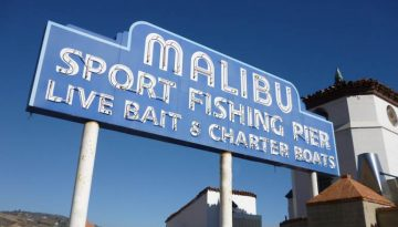Malibu Beach Day Trip Things To Do Nearby Attractions