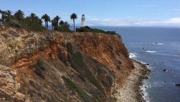 Palos Verdes Peninsula Day Trip Things To Do