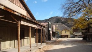 Paramount Ranch Day Trip Santa Monica Mountains