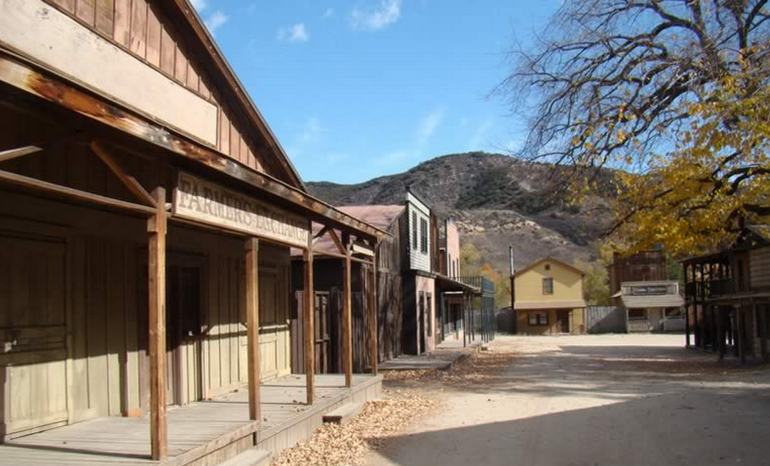 Free places To Explore in Southern California Paramount Ranch
