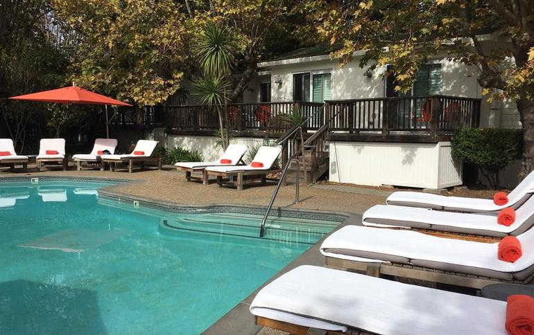 Boon Hotel and Spa Guerneville