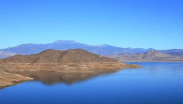 Diamond Valley Lake Day Trip Hemet CA
