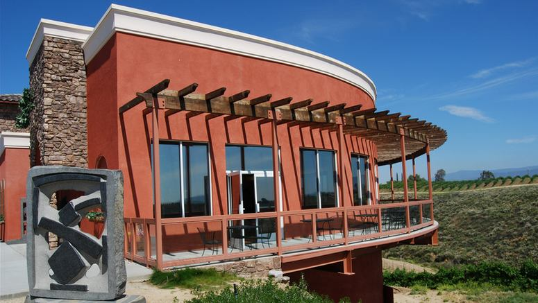 Falkner Winery Temecula Day Trip
