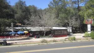 Hell's Kitchen Motorsports Bar & Grill Ortega Highway 74