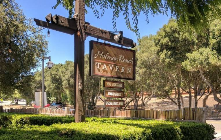 Holman Ranch Tavern