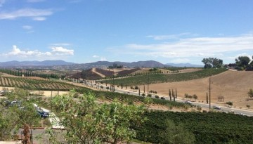 Temecula Wine Tasting Miramonte Winery