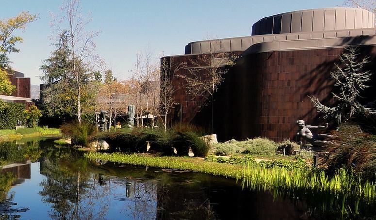 Norton Simon Museum Pasadena Day Trip