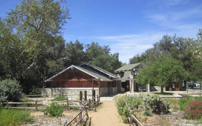 O'Neill Park Nature Center