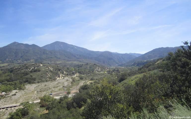 O'Neill Regional Park Orange County CA