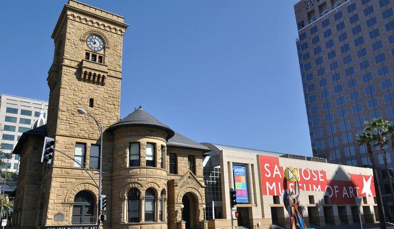 San Jose Museum of Art