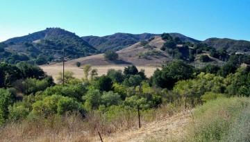 Santa Monica Mountains Recreation Area Day Trip
