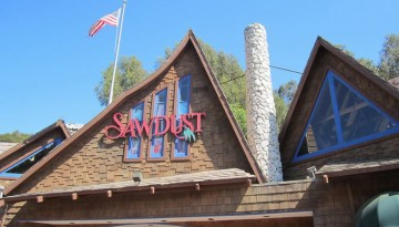 2017 Sawdust Art Festival Events and Information