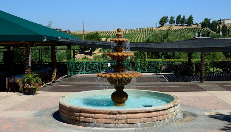 Temecula Wine Tasting Thornton Winery