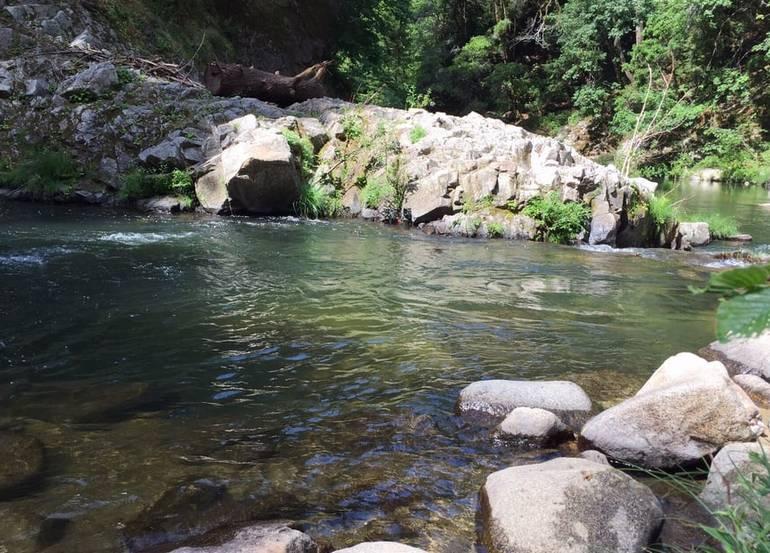 Garden Of Eden Swimming Hole