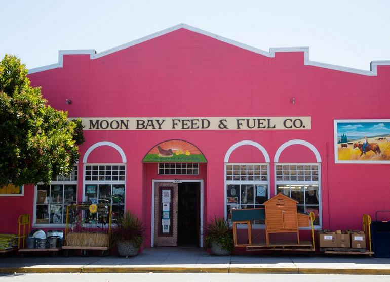 Half Moon Bay Feed & Fuel Company
