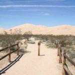 Kelso Dunes & Depot Mojave Desert Trip