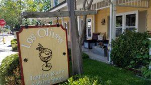 Los Olivos Day Trip Santa Barbara Wine Country