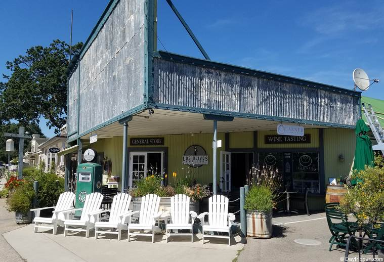 Hotels Near Santa Barbara Wineries