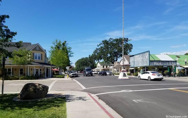 Los Olivos Santa Ynez Valley