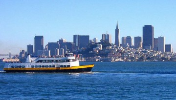 San Francisco Bay Cruise Discount Tickets