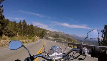 Southern California Guided Motorcycle Tours
