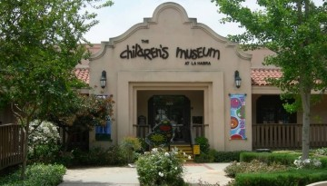 La Habra Children's Museum Fun For Kids