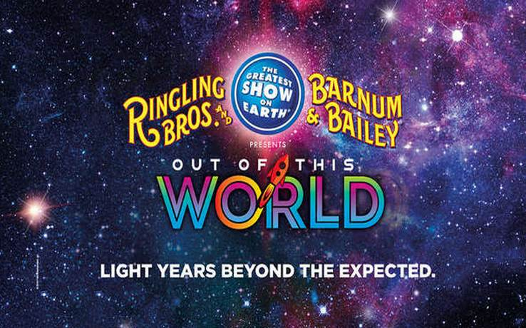 Ringling Bros Circus Discount Tickets Save Up To