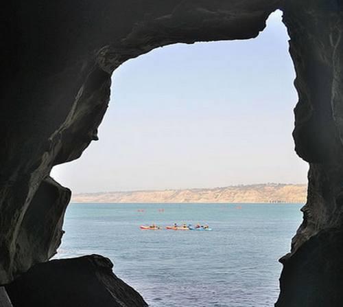 Sunny Jim Cave La Jolla San Diego