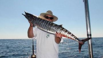 Best Deep Sea Ocean Fishing Boats in Southern California