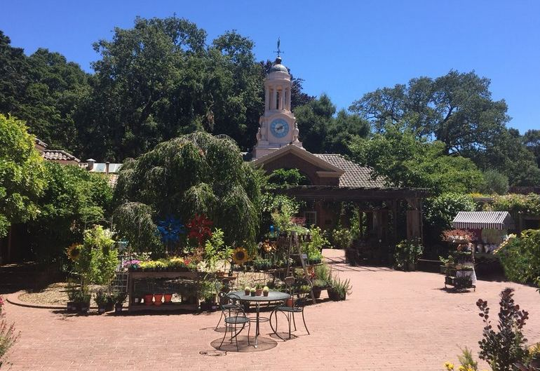Filoli Garden Resource Center