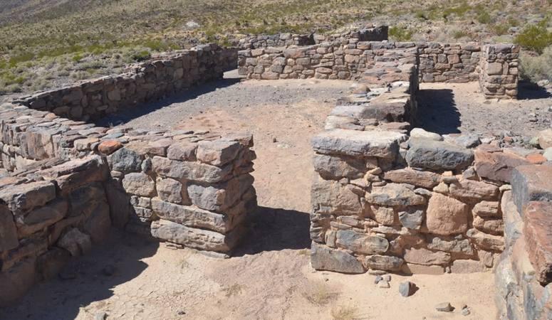 Fort Piute Mojave Trail