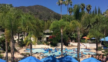 Glen Ivy Hot Springs Spa Day Trip