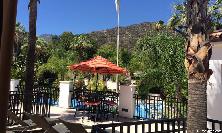 Glen Ivy Hot Springs Day Spa