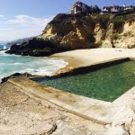 1000 Steps Beach Salt Water Pools South Laguna Beach