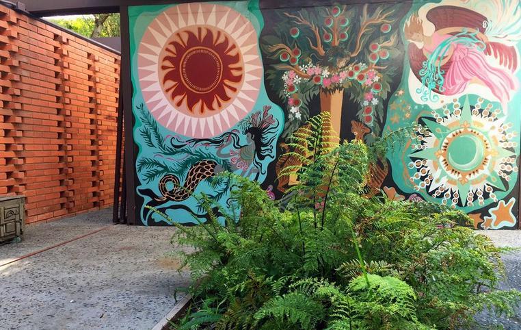 Hortense Miller Gardens