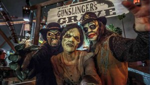 2018 Southern California Halloween Events